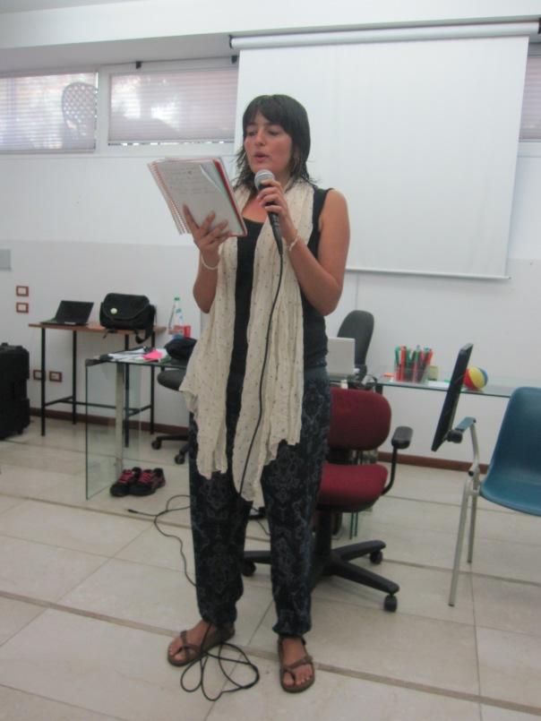 International Seminar Erasmusplus 2014